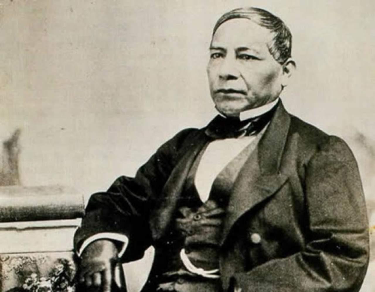 Benito Juárez, mitos y realidades