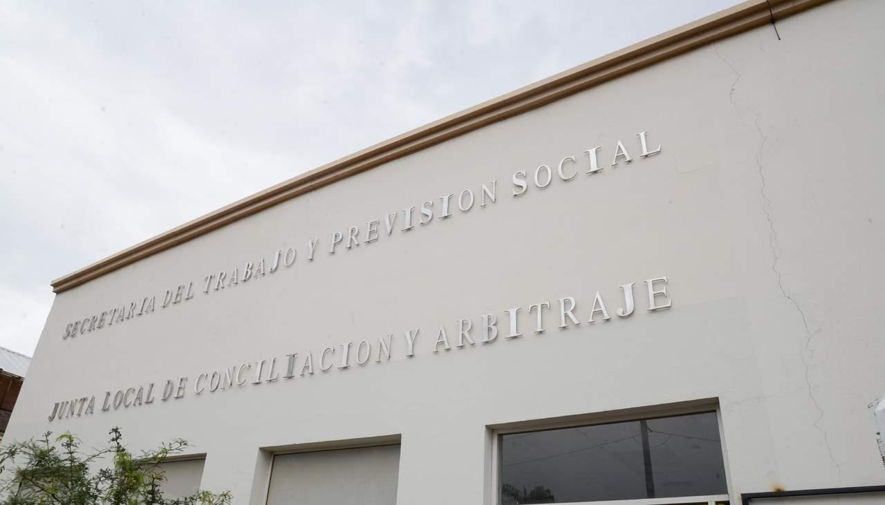 Toma protesta nuevo presidente de la Junta de Conciliación de Gómez Palacio