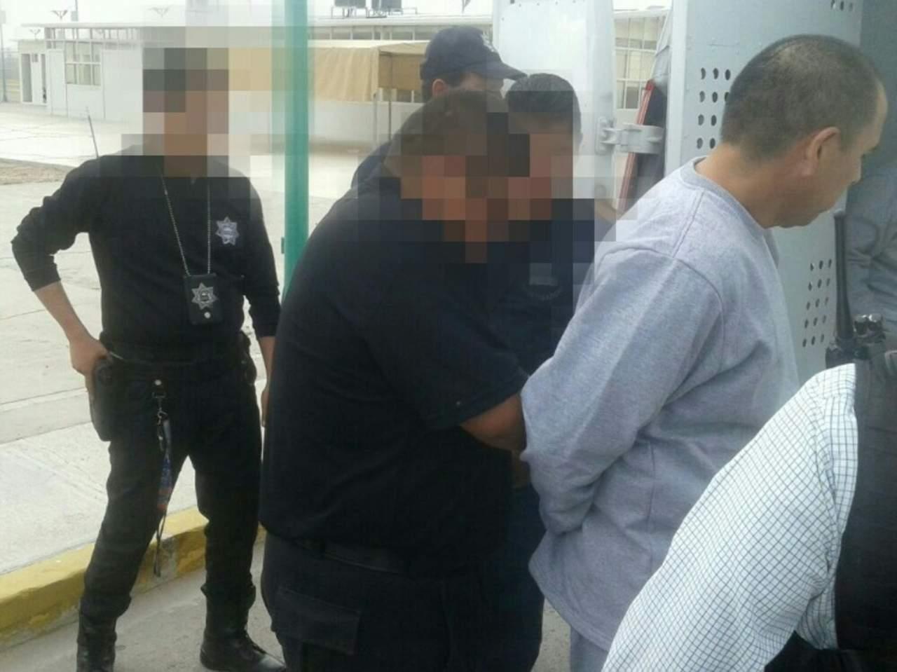 PGJE detiene a exdirector de la Policía en Fco. I. Madero; colaboraba con cártel