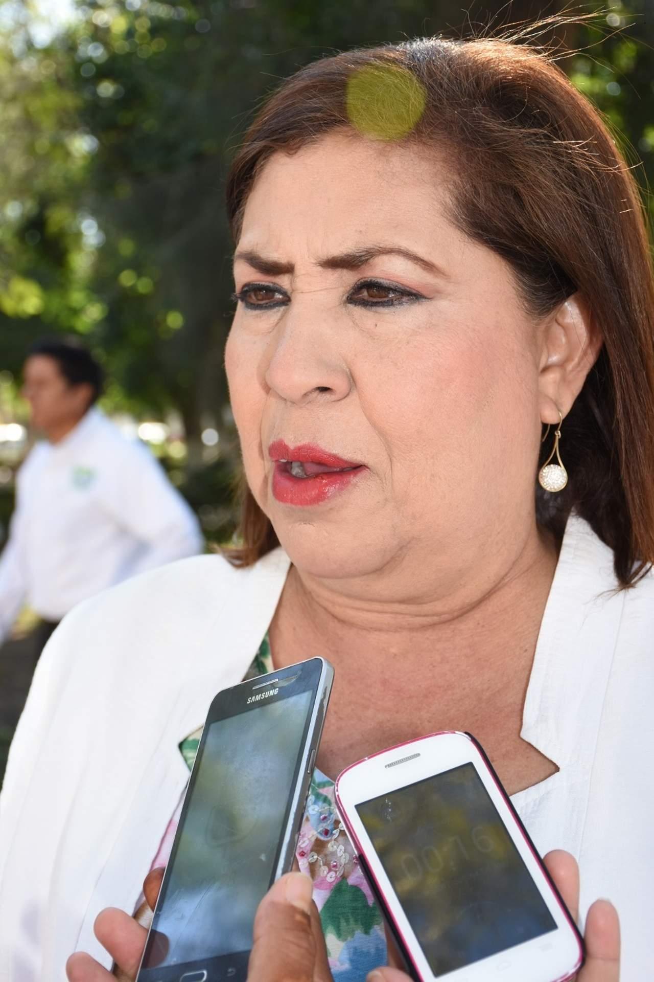 Propone González Achem a Meade mas recursos para municipios