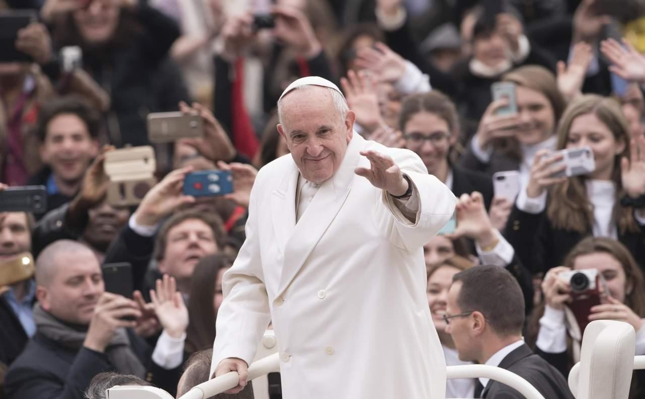 Reabre El Vaticano tribunal para juicio por desvío de recursos