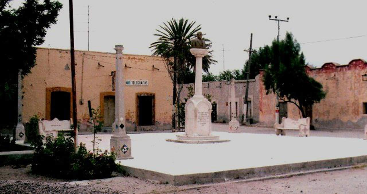 Viesca, Coahuila; noticias y antecedentes de su origen y fundación