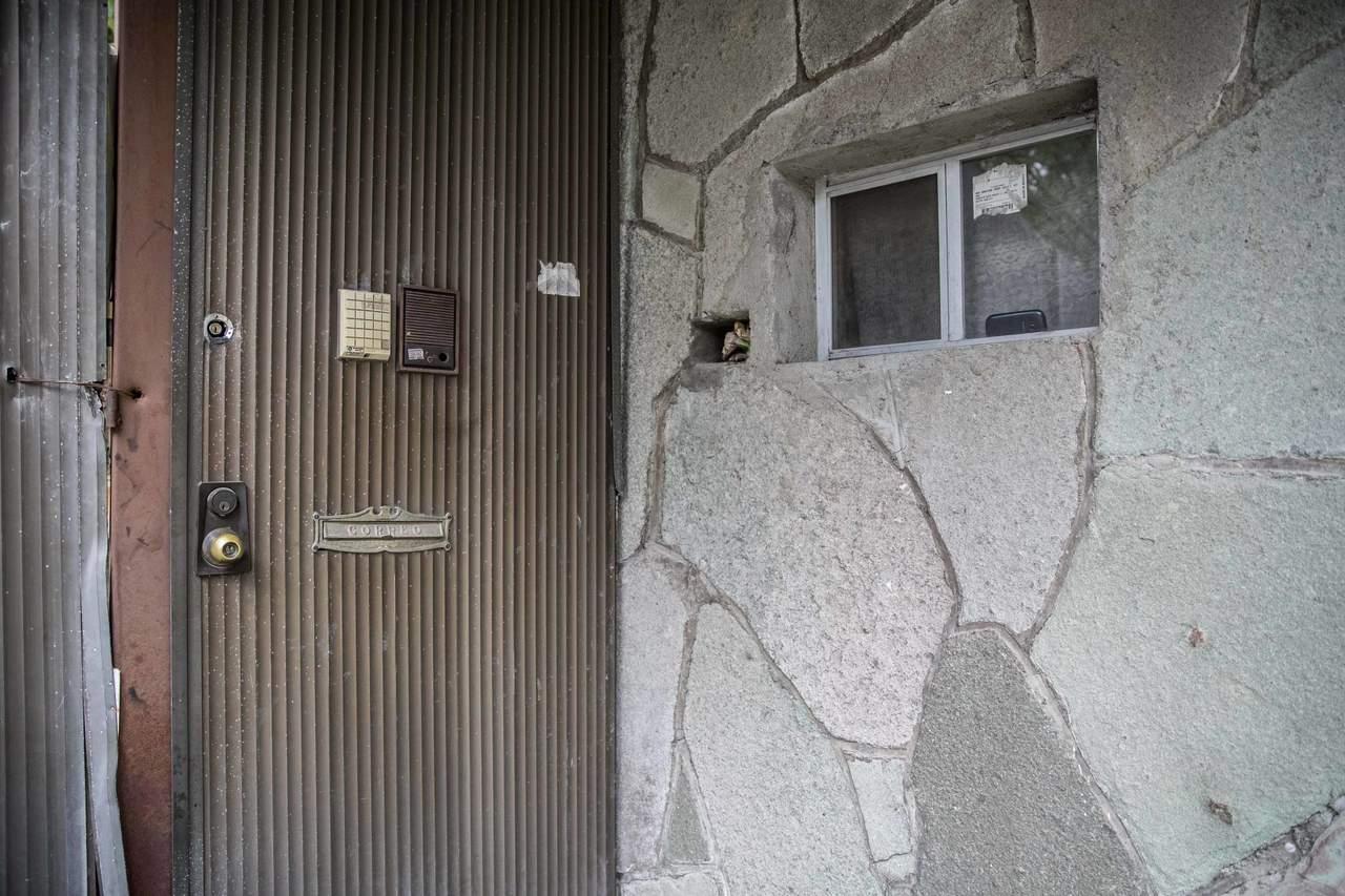 Construía Javier Duarte mansión en Las Lomas