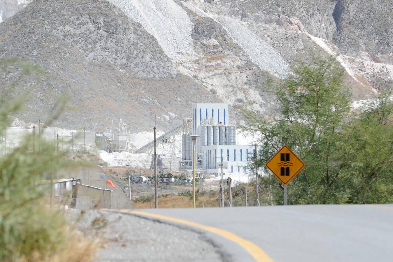 Informarán ambientalistas sobre planta de Chemours