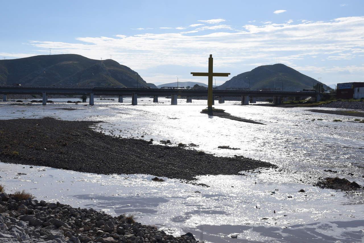 Vuelve el agua al río Nazas