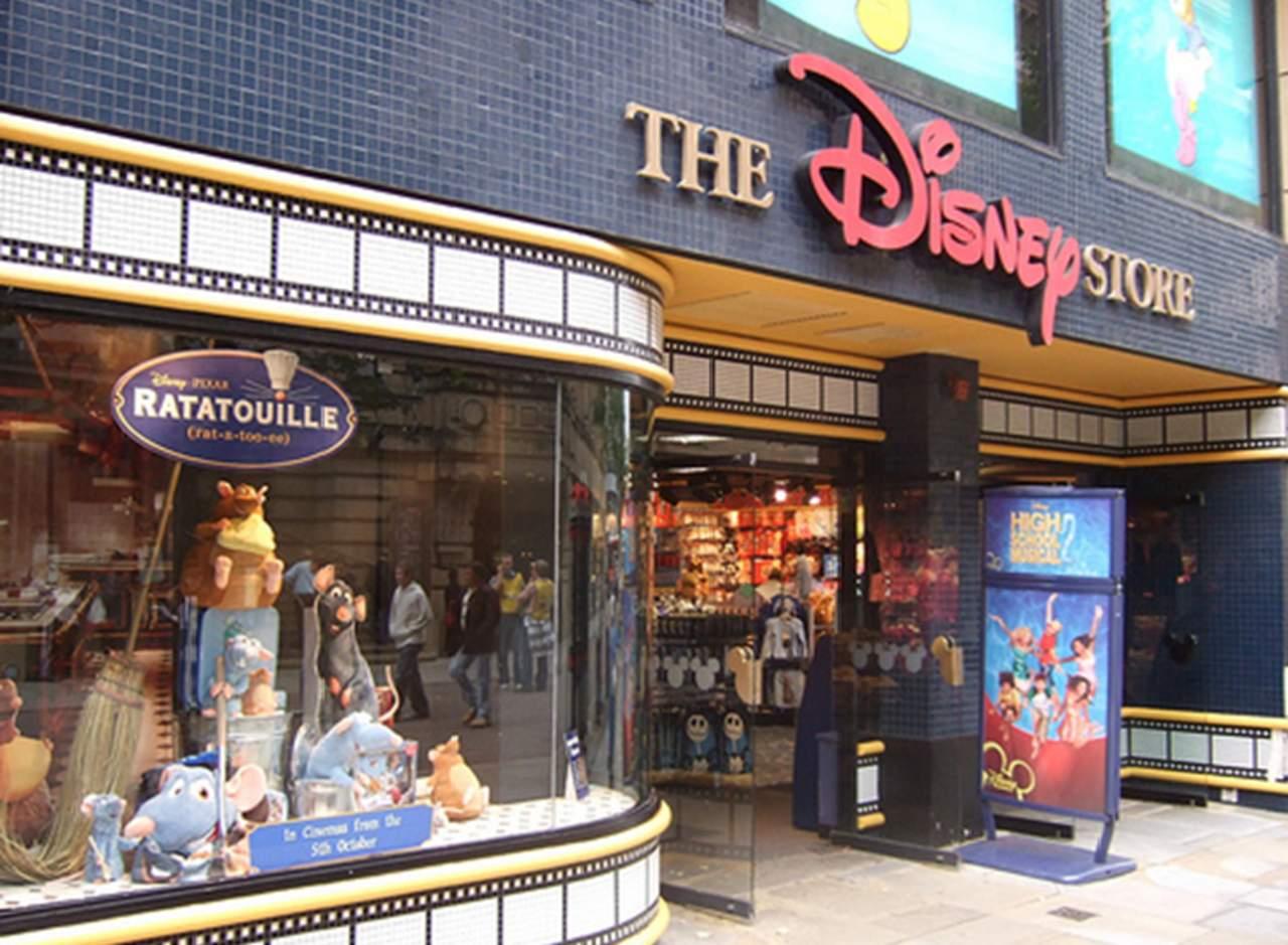 Demandan a Disney por espiar a niños a través de aplicaciones