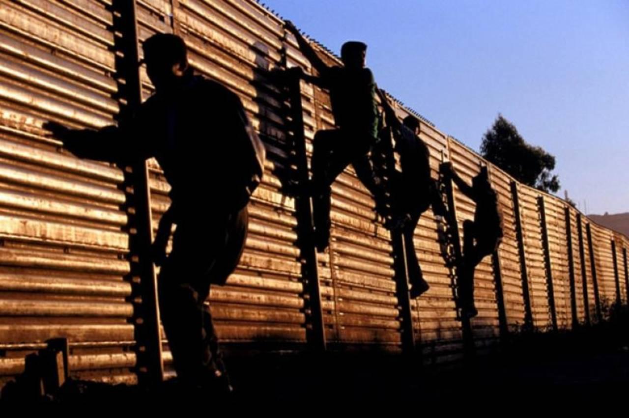 Menores migrantes en EU son acusados falsamente