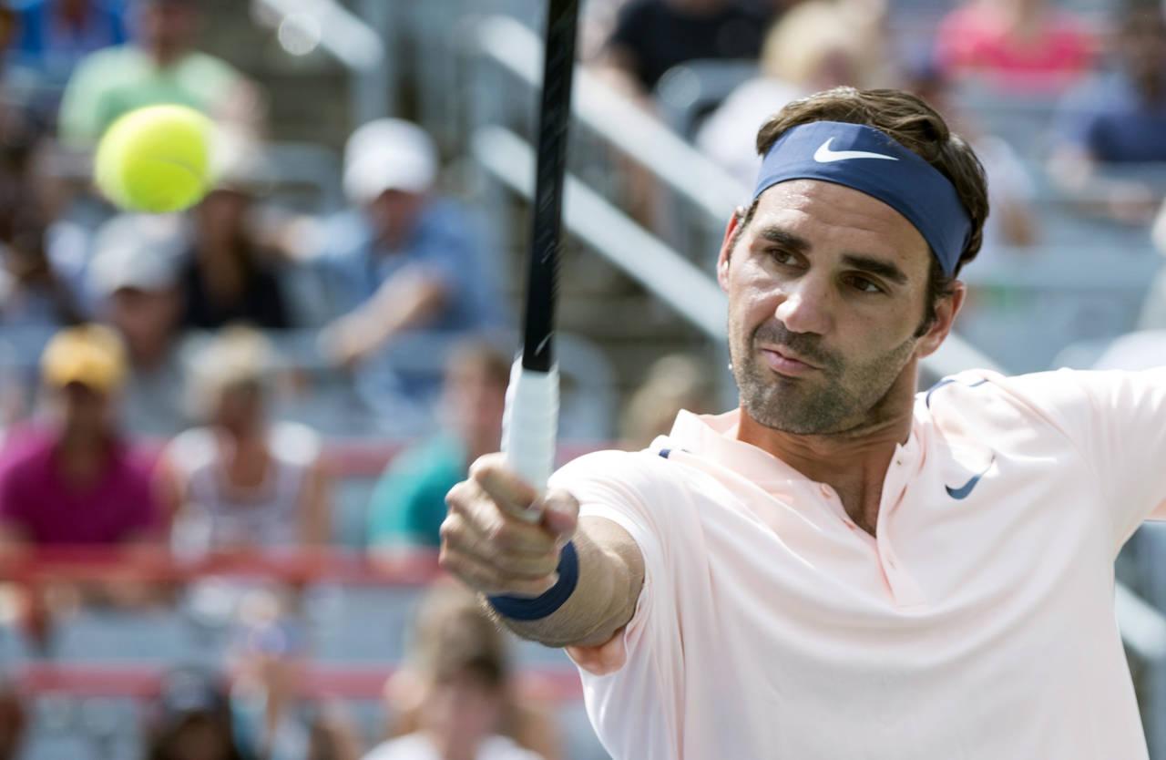 Federer,