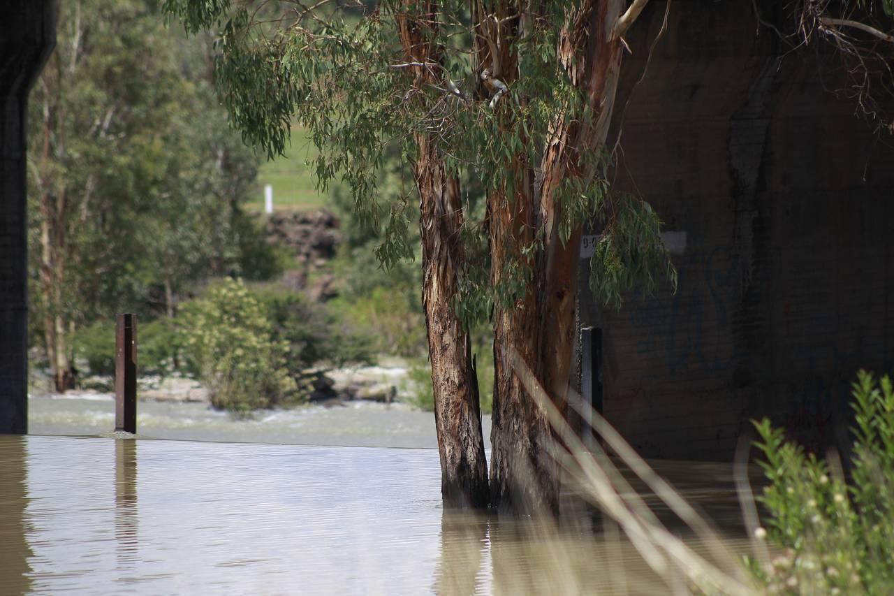 Registra Conagua derrame en 3 presas