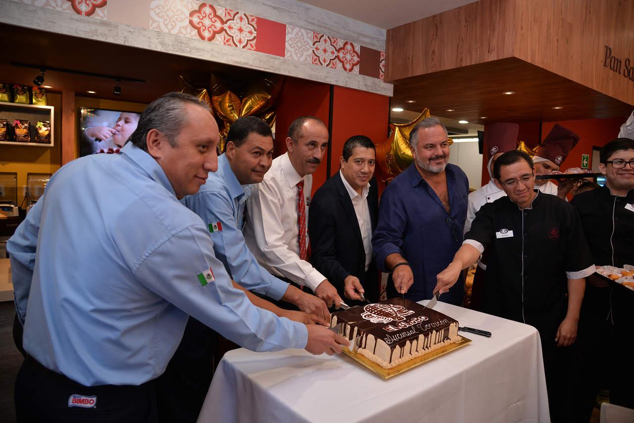 Invierte El Globo 7.5 mdp en La Laguna