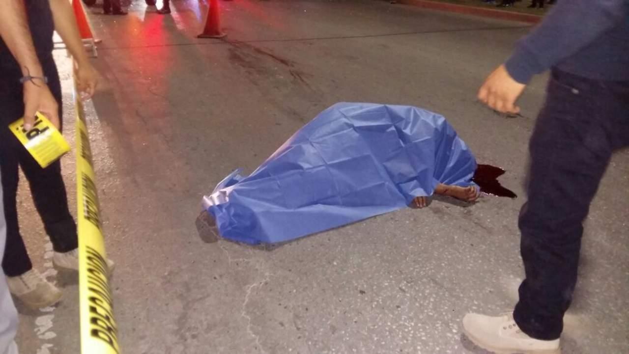 Atropellan y matan a ciclista en el Independencia
