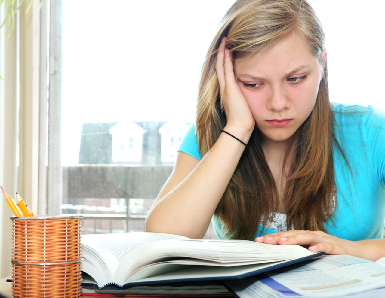 Depresión juvenil debe ser tratada a tiempo
