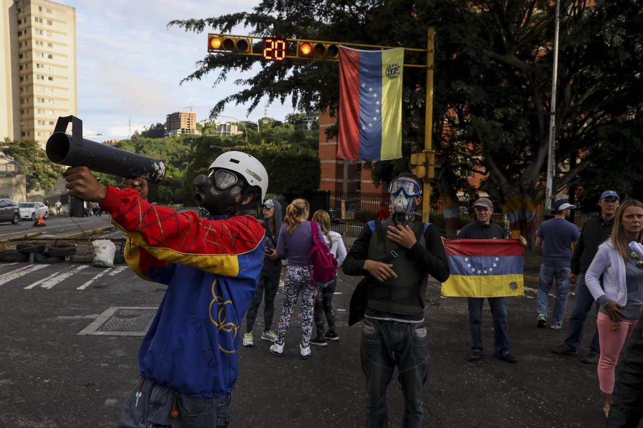 Rechaza México amago de Trump a Venezuela