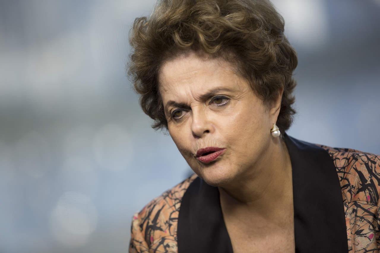 Muere exmarido de la expresidenta Dilma Rousseff