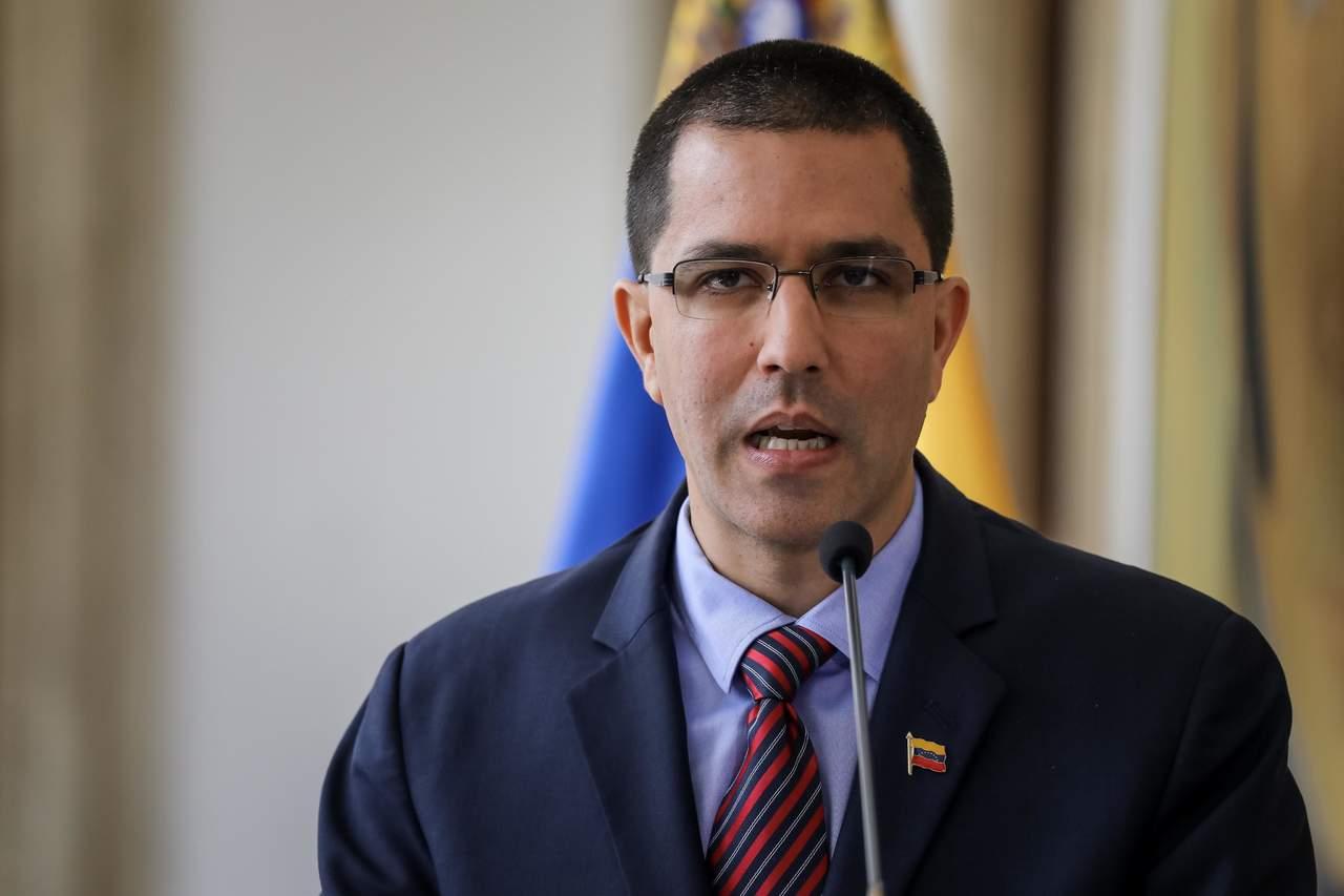 Acción militar de EU desataría conflicto regional, advierte Venezuela