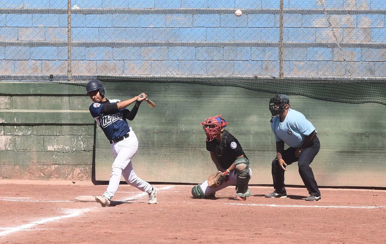 Lucen los pitchers en Liga de Empleados