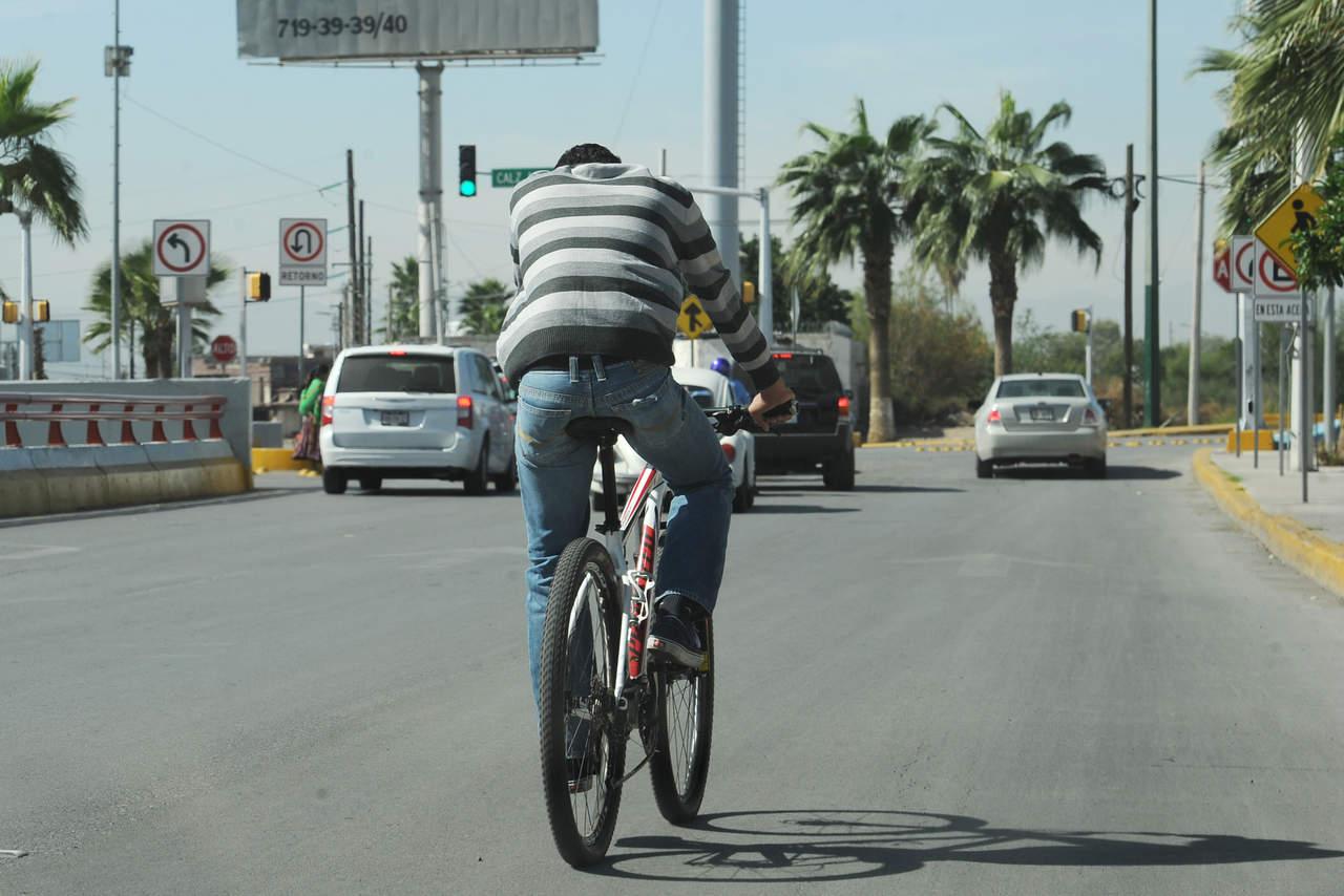 Dejan pendientes en movilidad