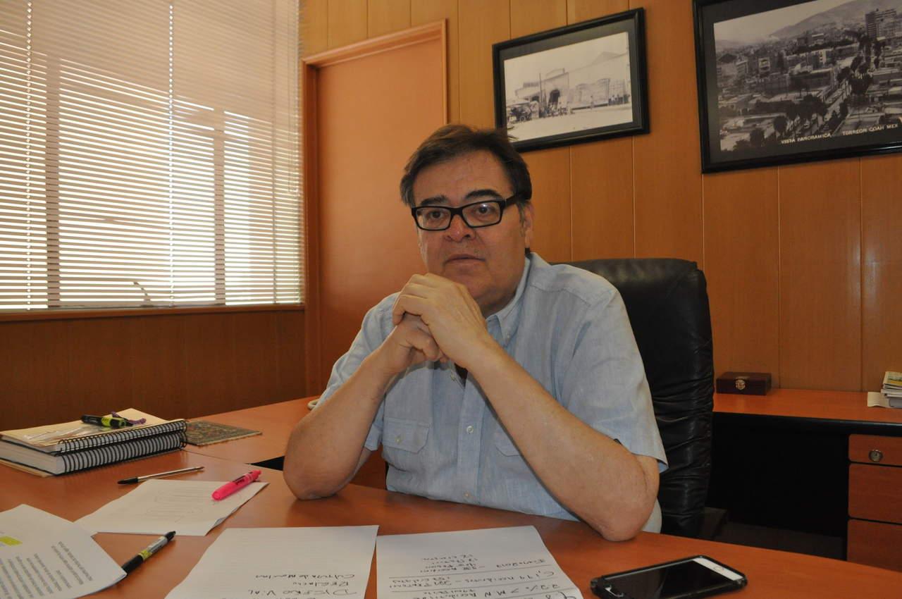 Implan tiene listos proyectos para la próxima administración