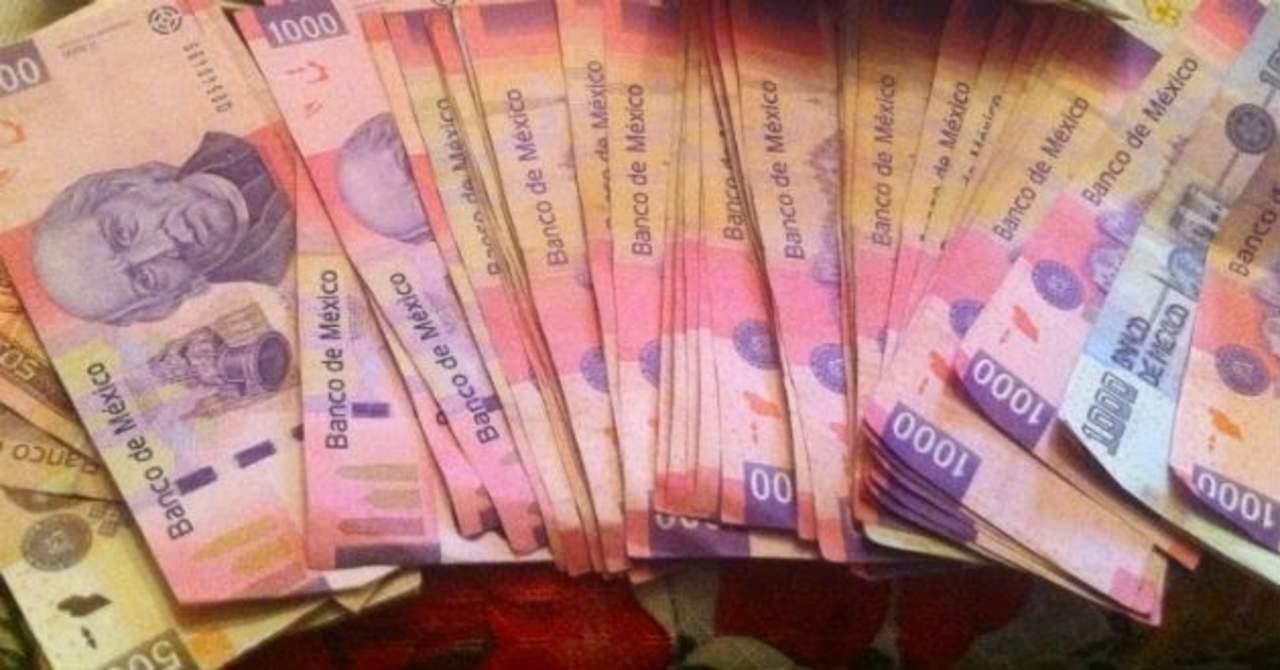 Siguen circulando billetes falsos de mil pesos en Matamoros