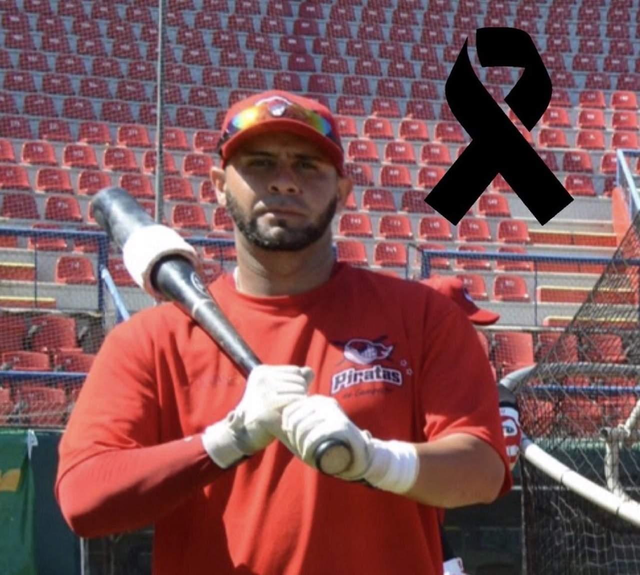 Asesinan al exbeisbolista César Osuna en Mazatlán