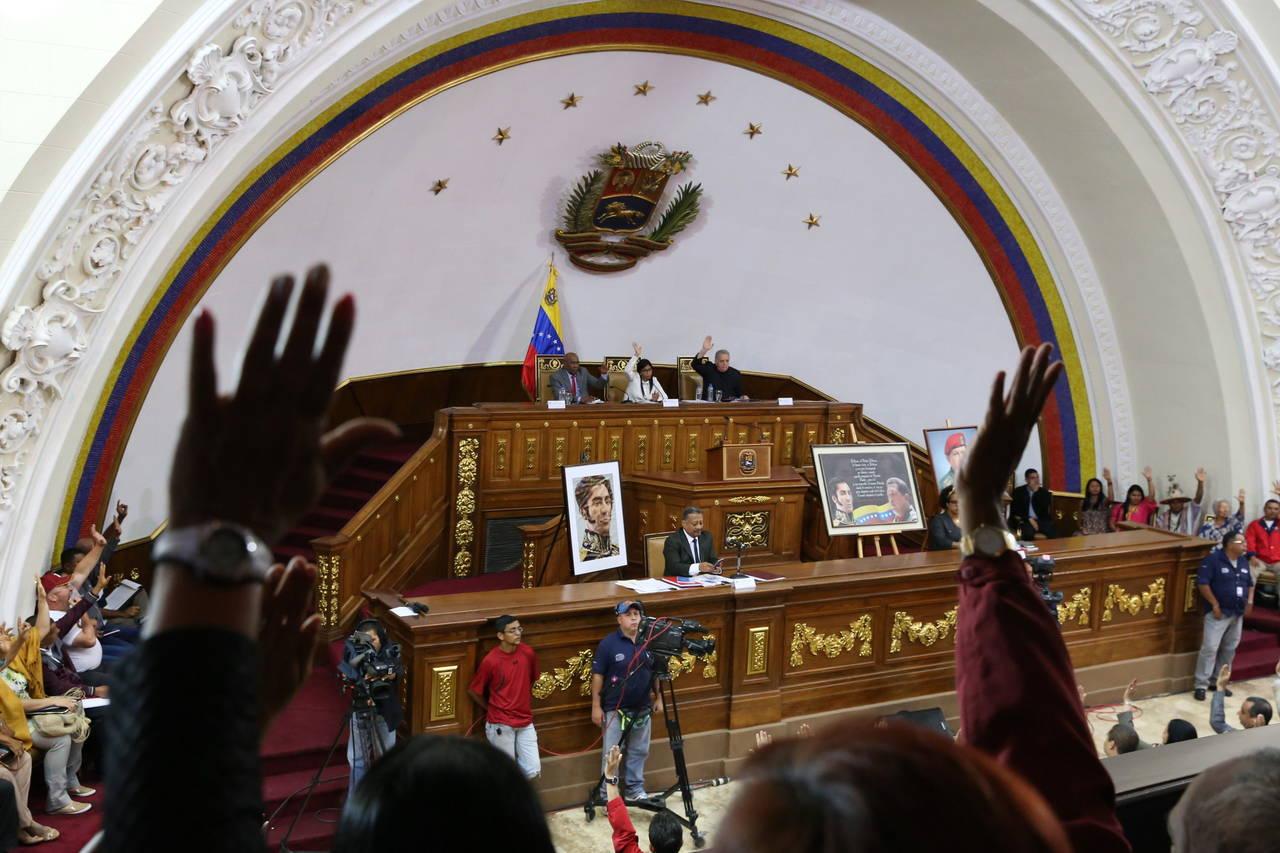 Venezuela entra en una nueva carrera electoral