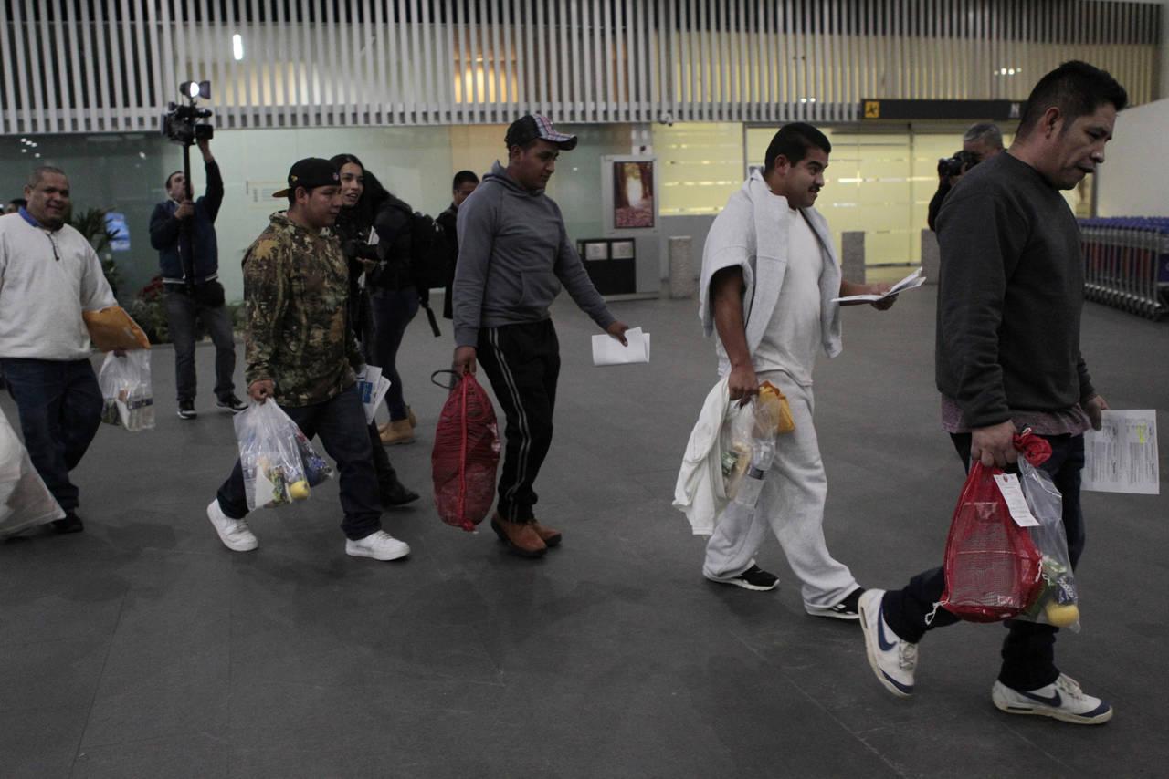 Dirección de Migrantes aspira a ser un Instituto