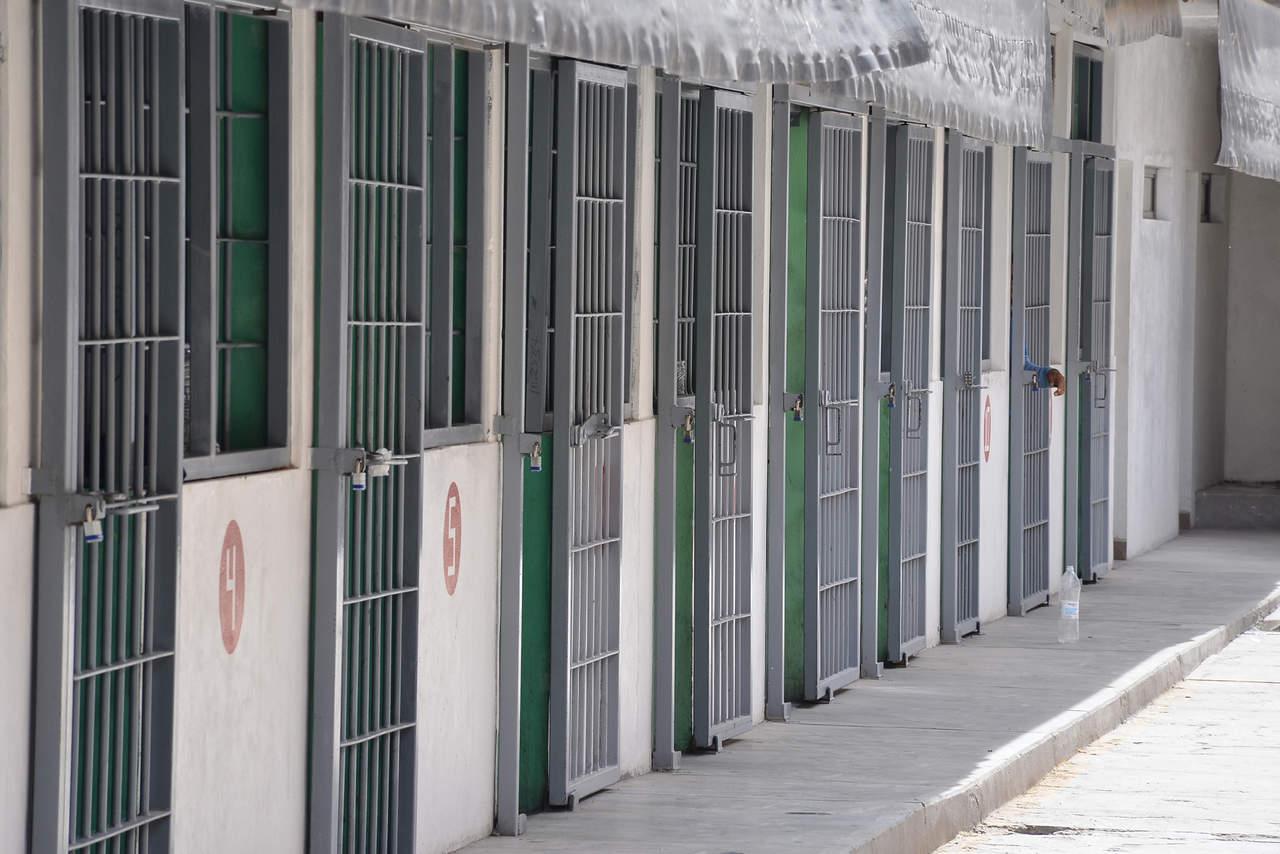 Muere hombre en cárcel municipal de Torreón