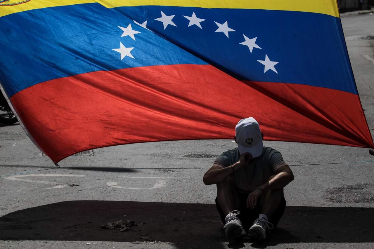 Rechaza oposición en Venezuela