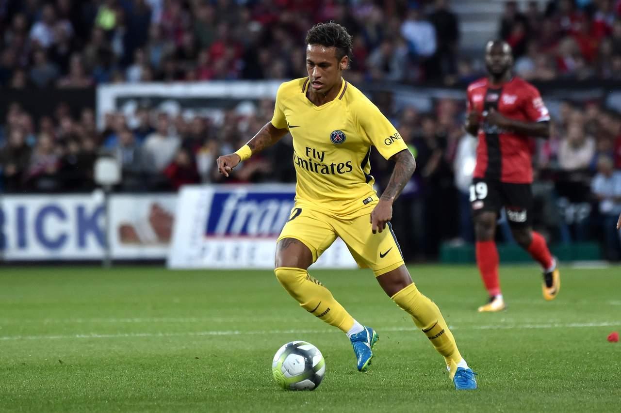 La gente piensa que dejar el Barcelona es morir, pero no, dice Neymar