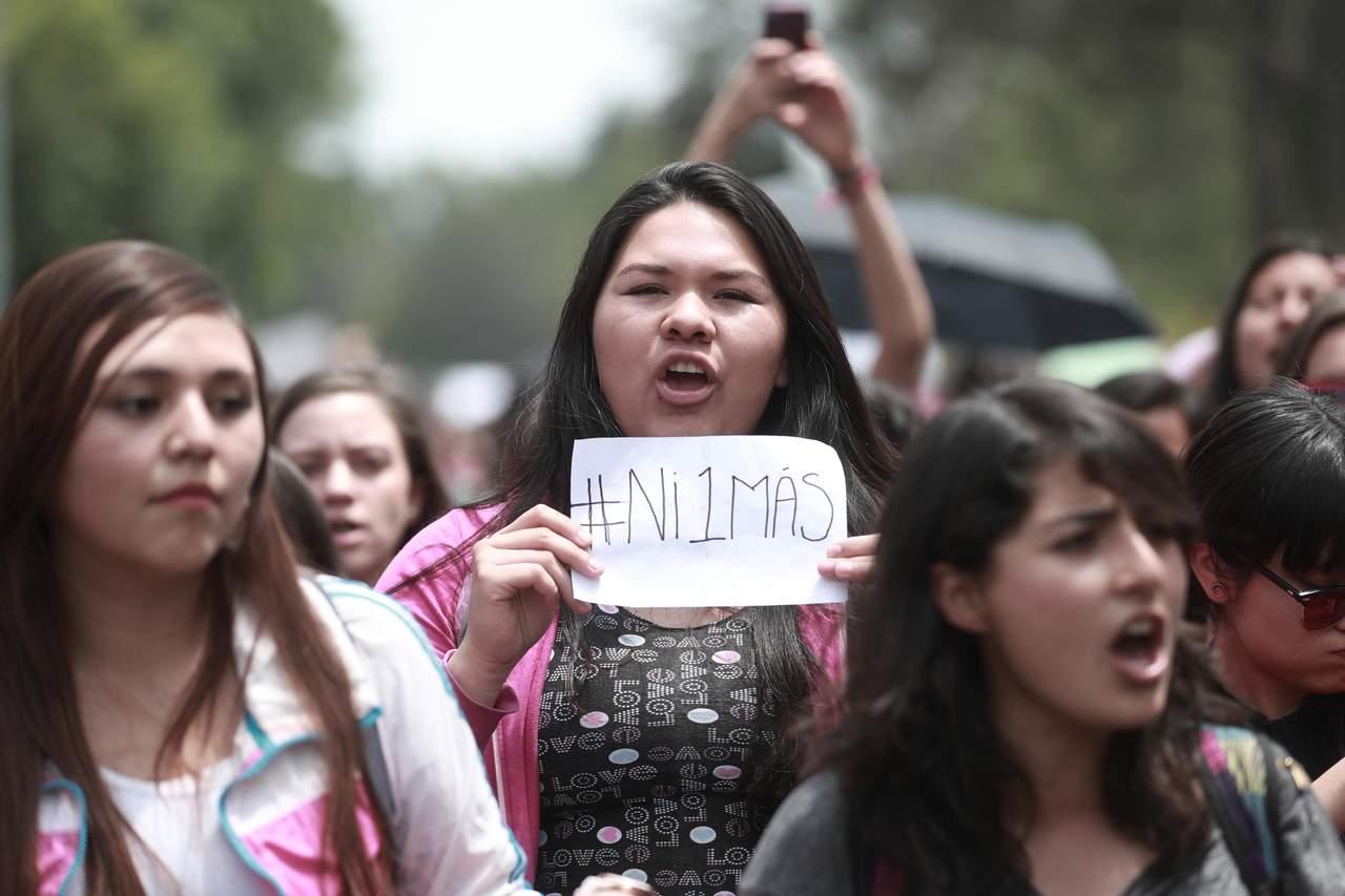 Alerta sobre incremento de violencia de género en Durango