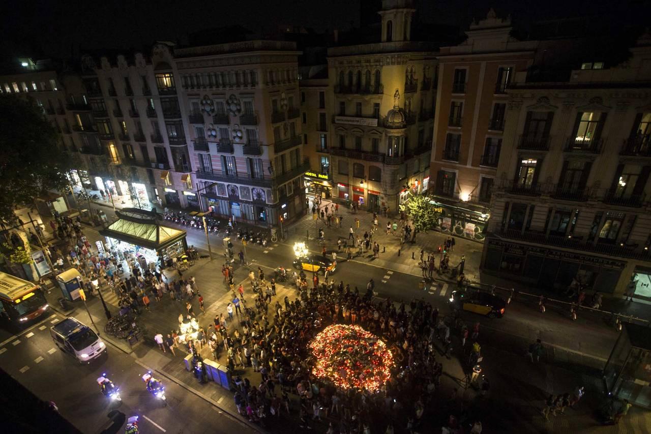 Hay mucha tristeza en la gente de España: cónsul