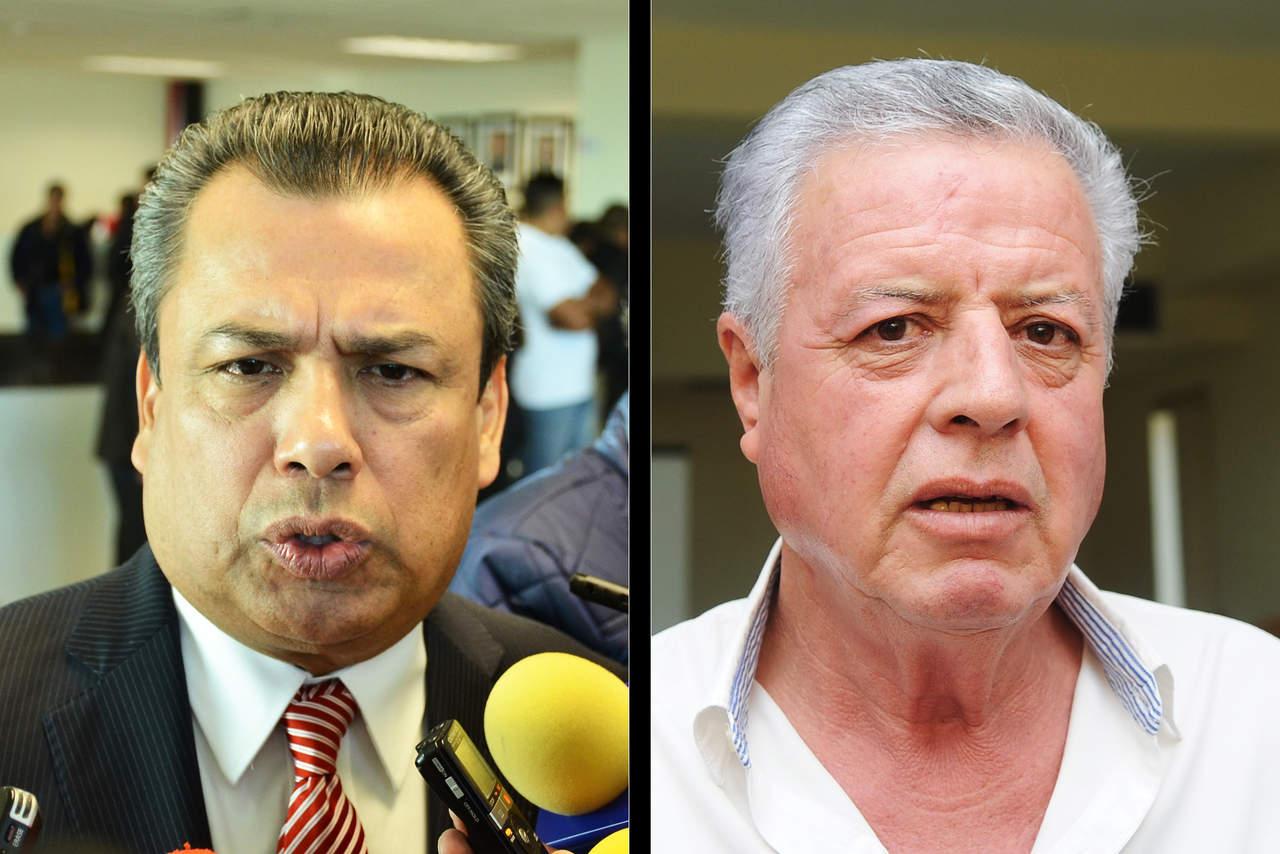 Proponen reunión entre Morán Delgado y Zermeño Infante