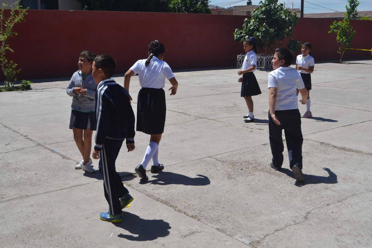 Dejó la escuela el 80 por ciento en México