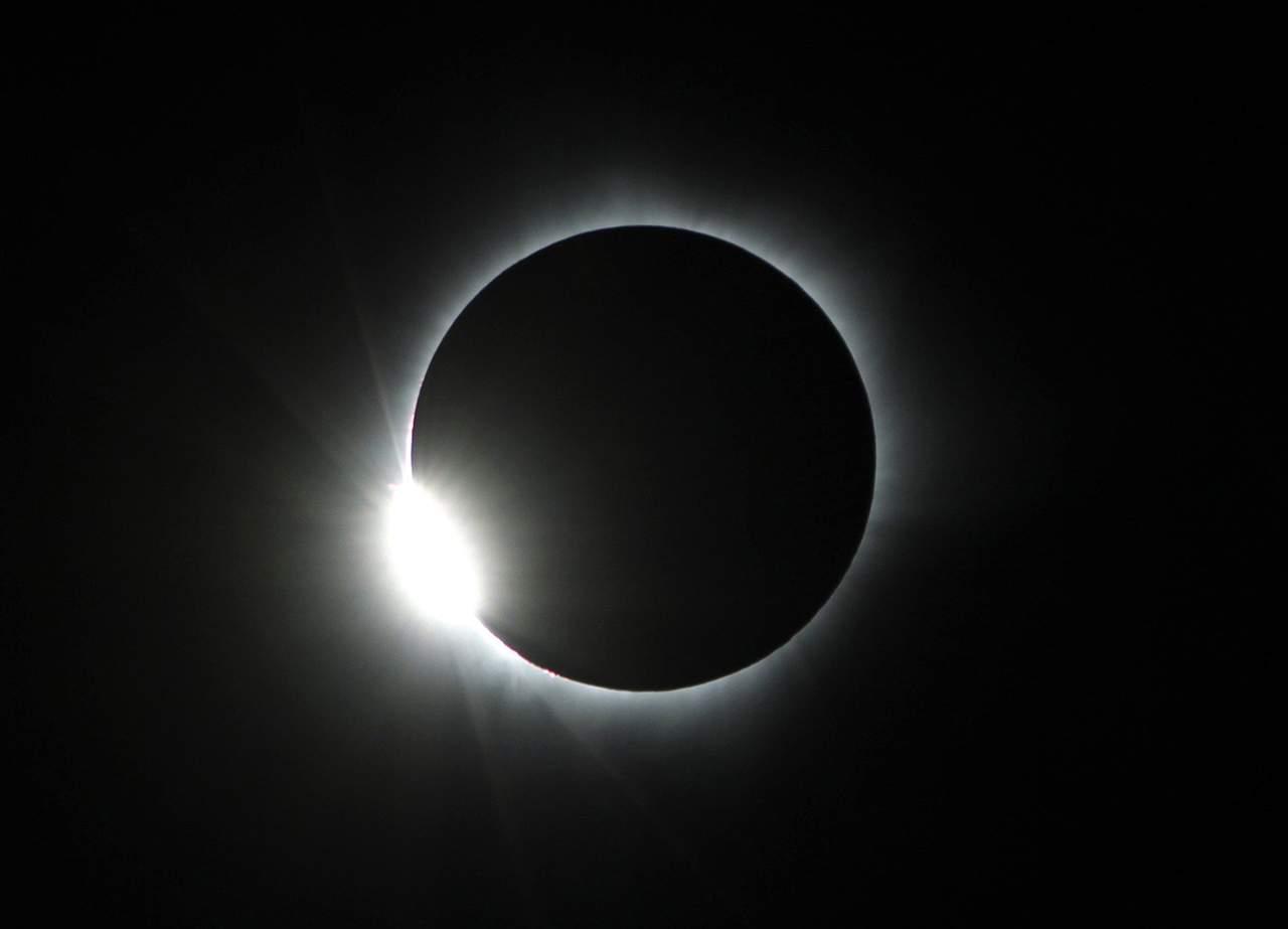Las recomendaciones para observar el eclipse solar