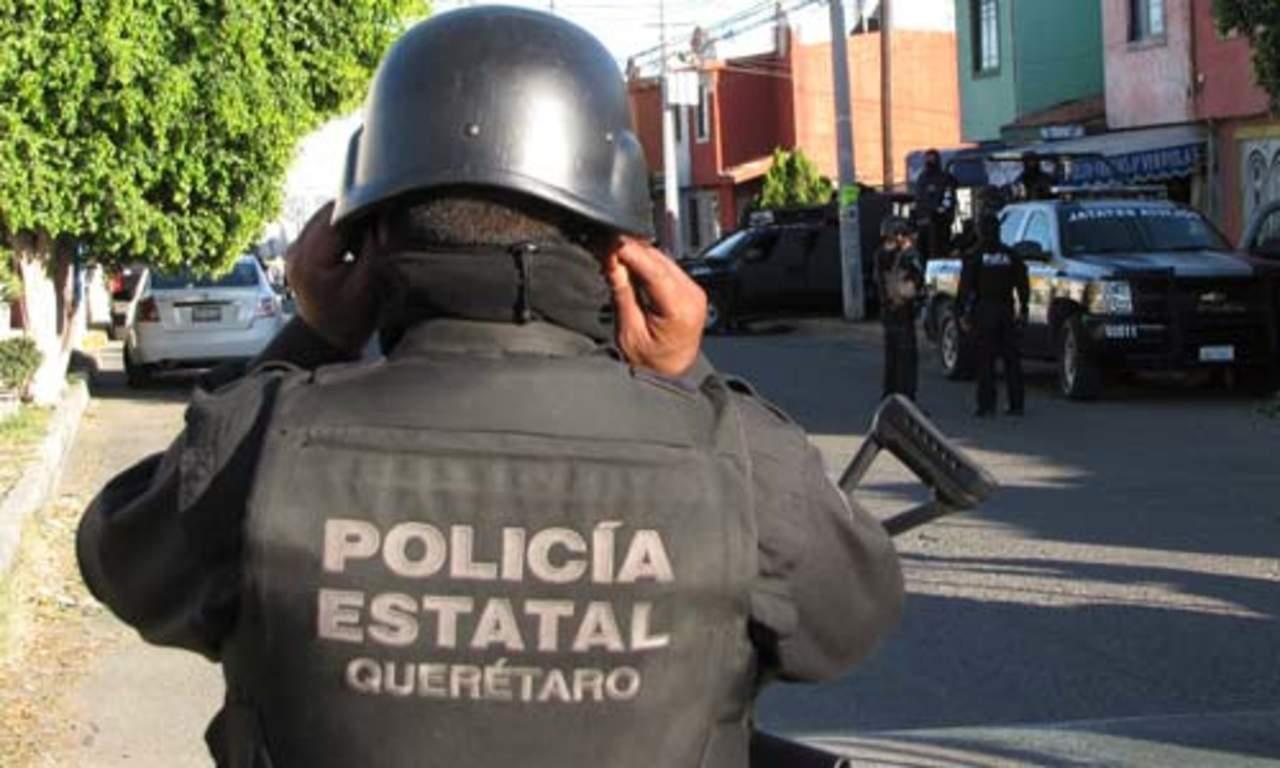 En Querétaro, amante manda matar a familia del ex
