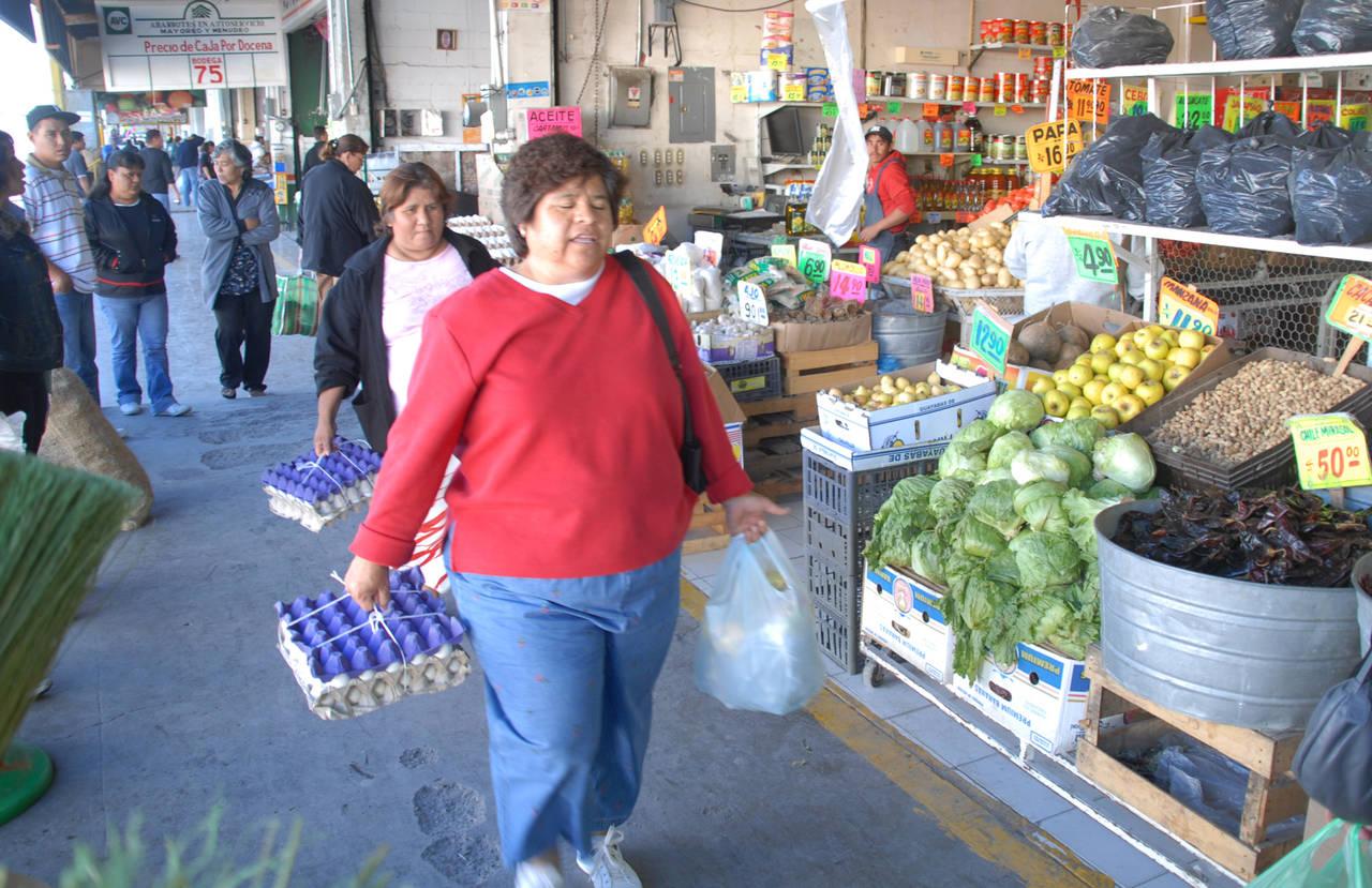 Hogares coahuilenses viven con $518 al día