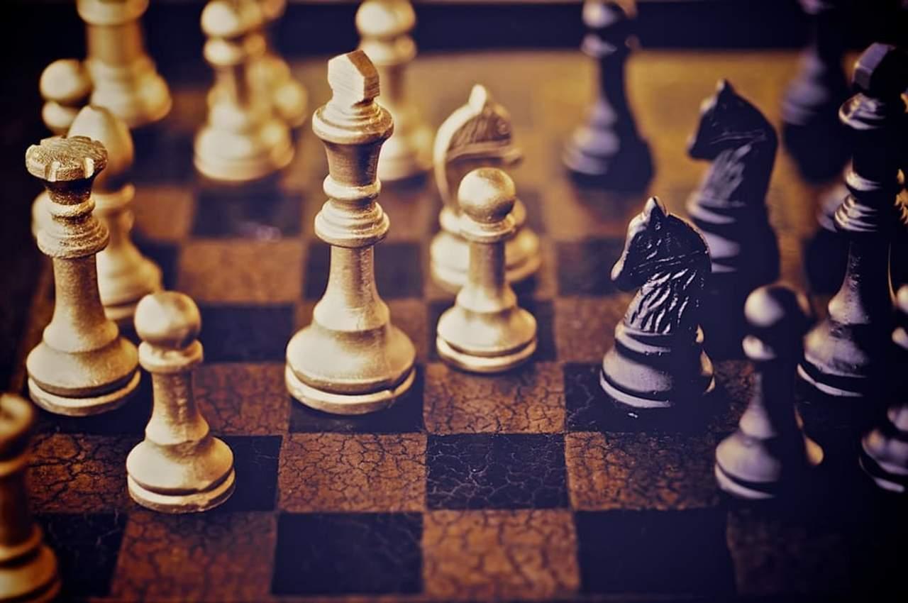Un millón de dólares para quien resuelva viejo acertijo de ajedrez