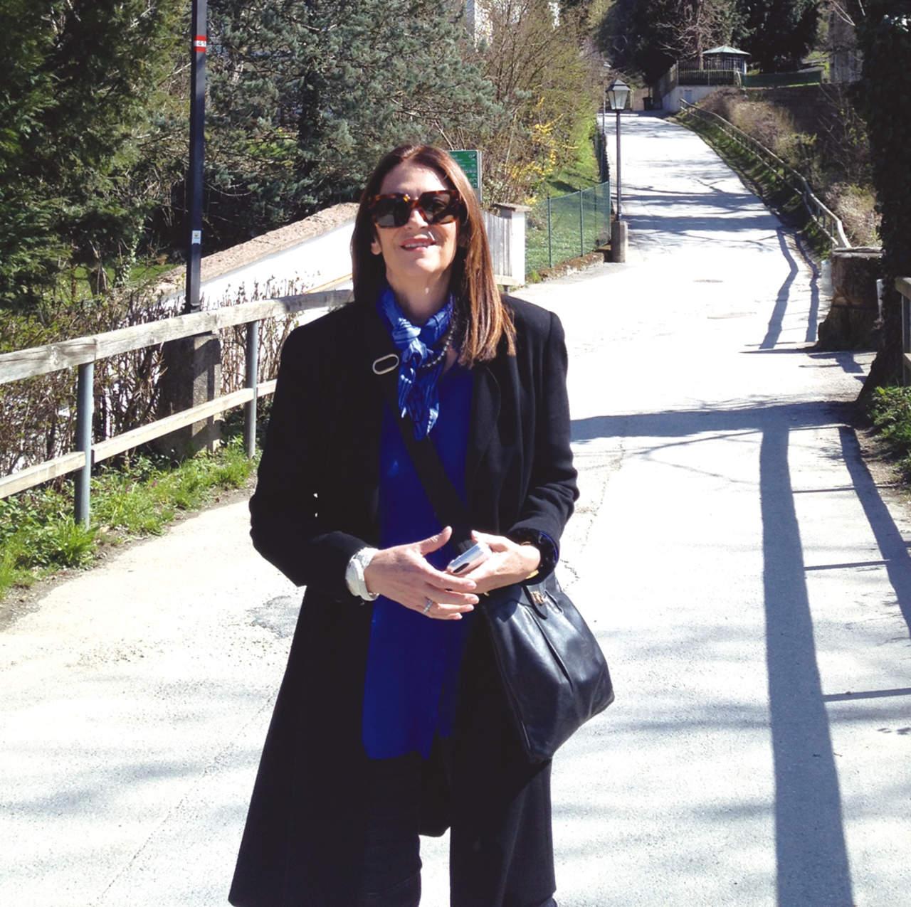 Adriana Abdó