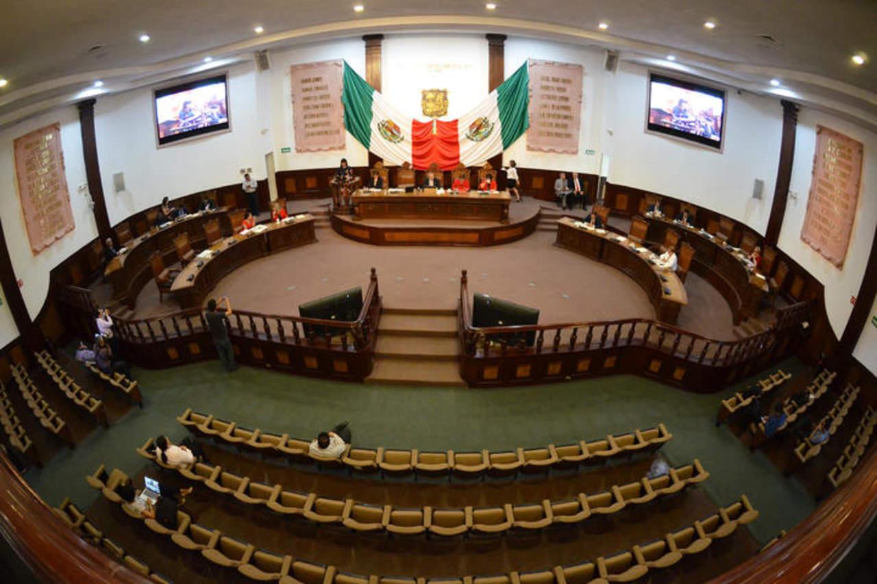 Coahuila busca fiscal general