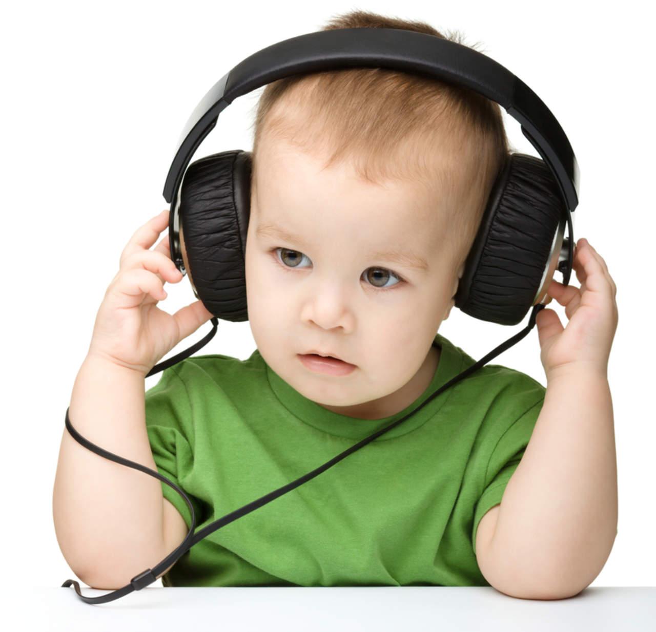 Escuchar a Mozart no hace a los niños más inteligentes
