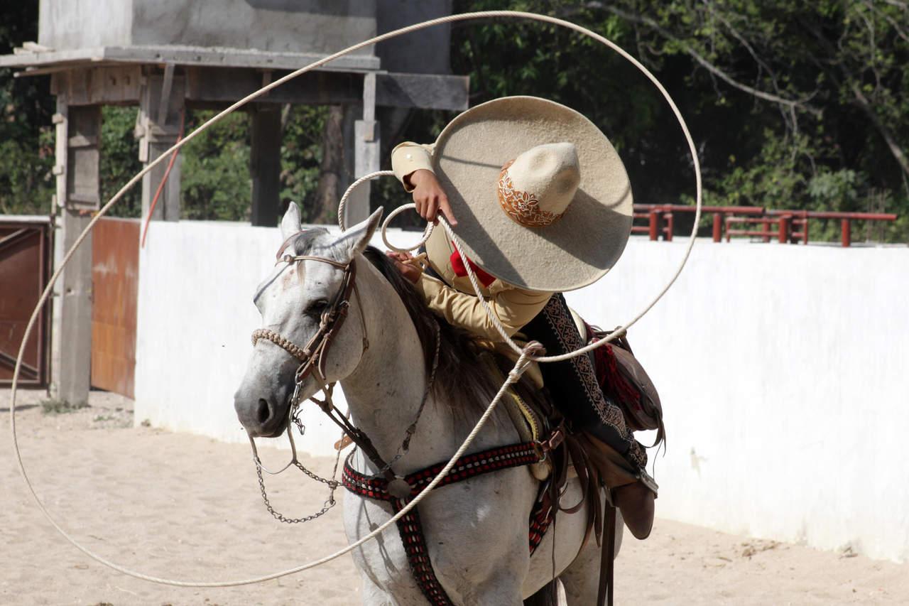 1934: El Día del Charro en México se celebra por primera vez en México