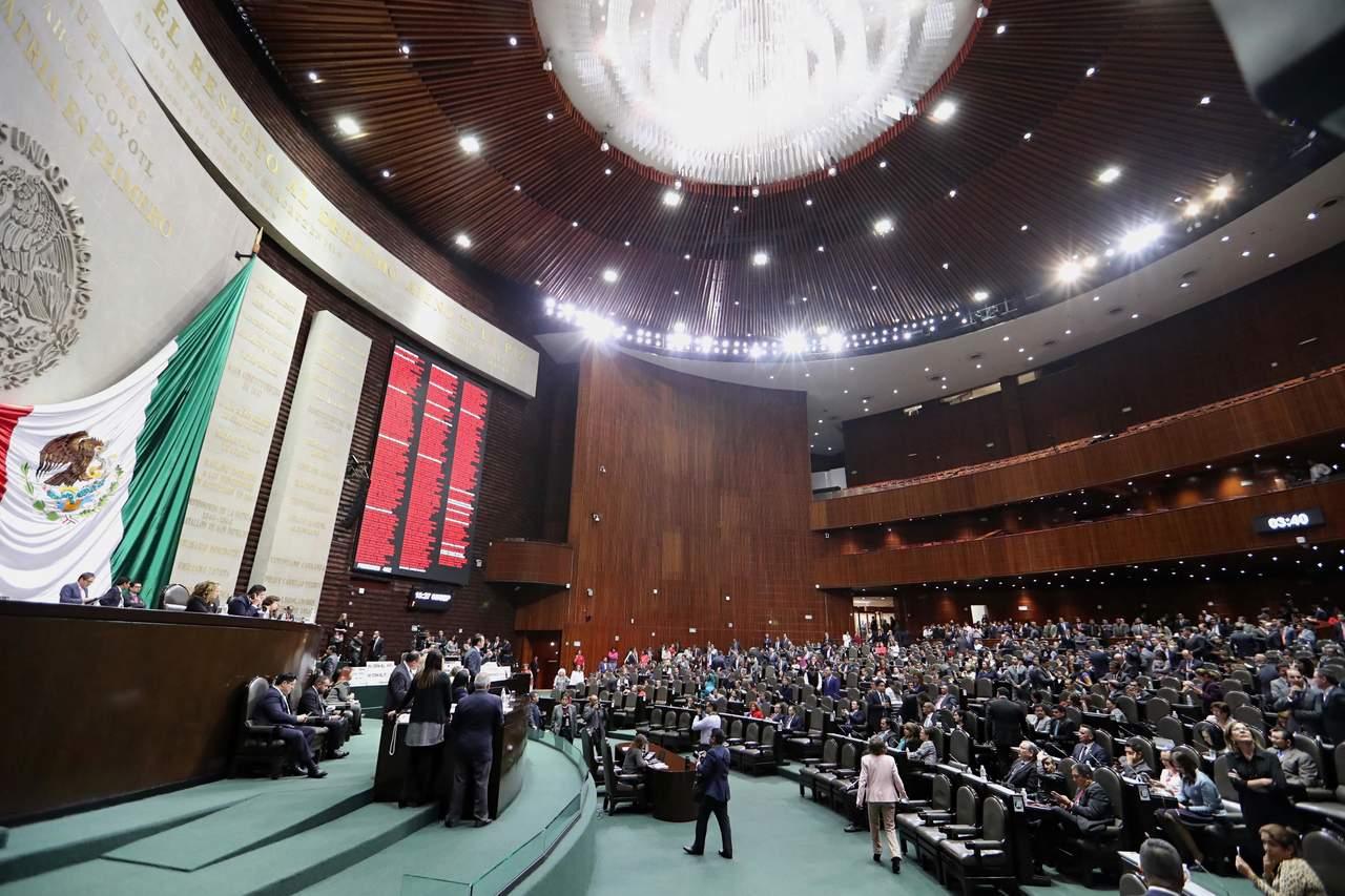 Frente Ciudadano presenta agenda legislativa