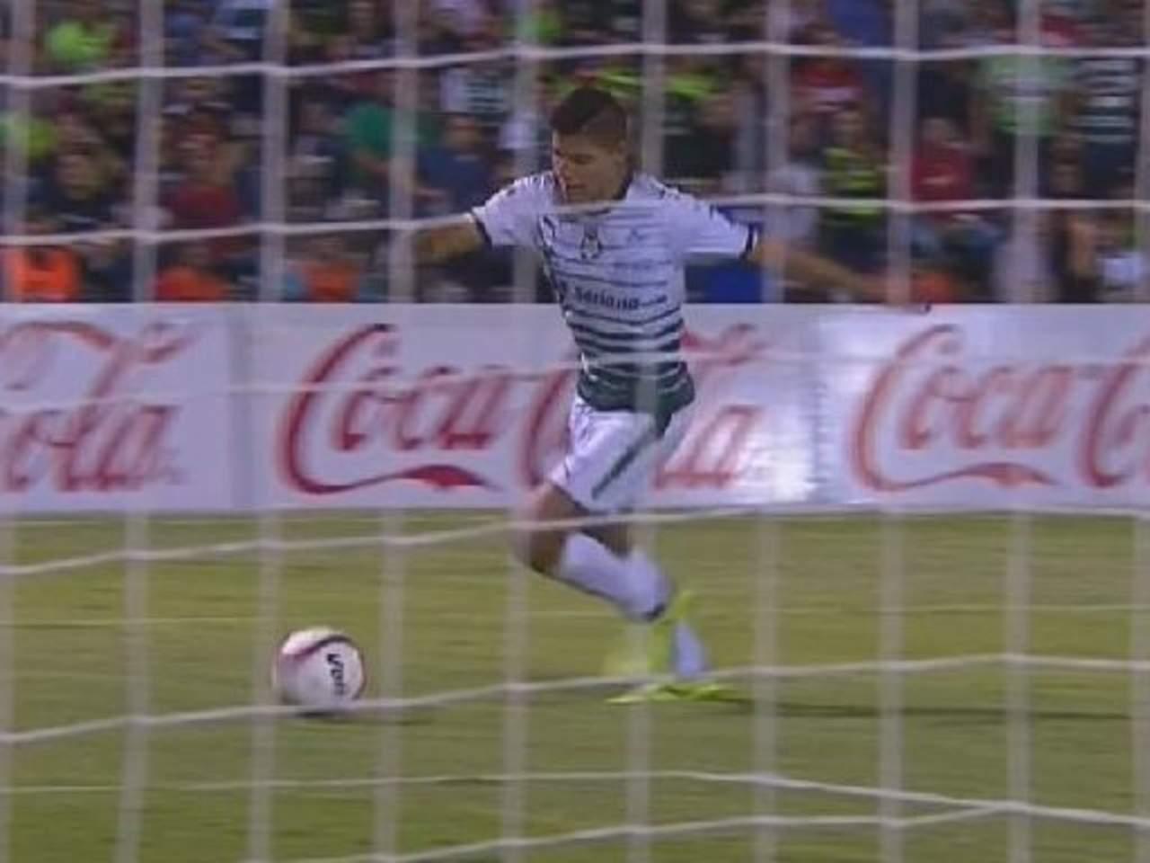 Vence Santos 3-0 a Juárez en Copa MX