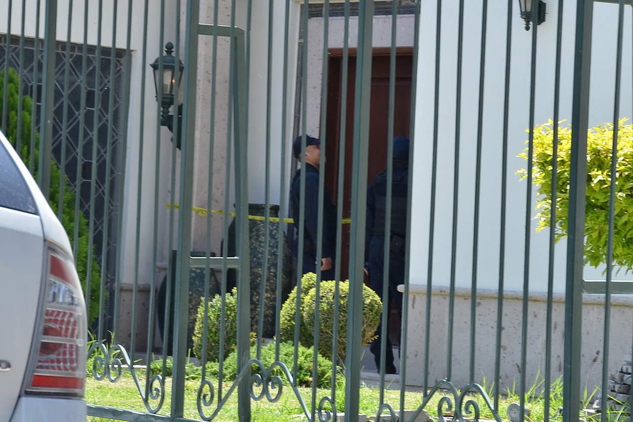 Hombre se quita la vida en domicilio de Campestre La Rosita