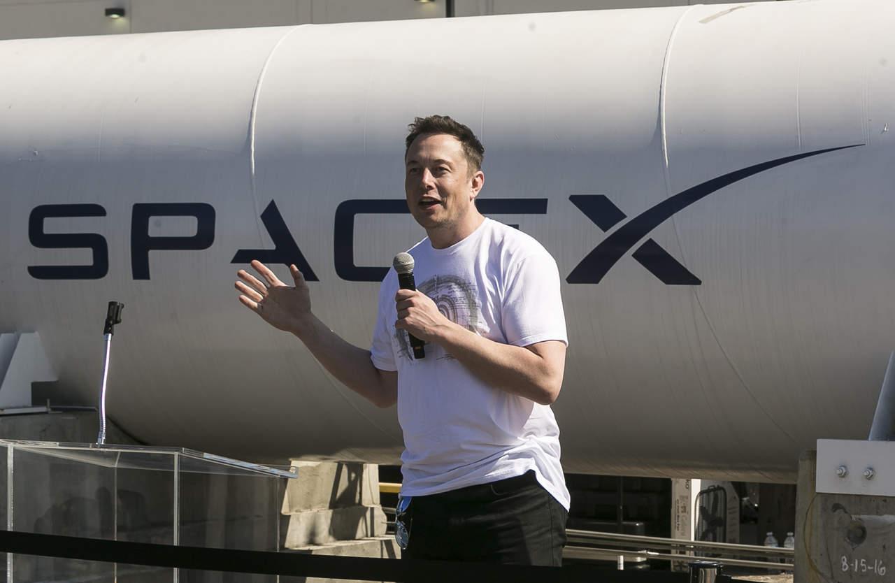 Proyecto de Fernando Romero viene a México guiado por Elon Musk