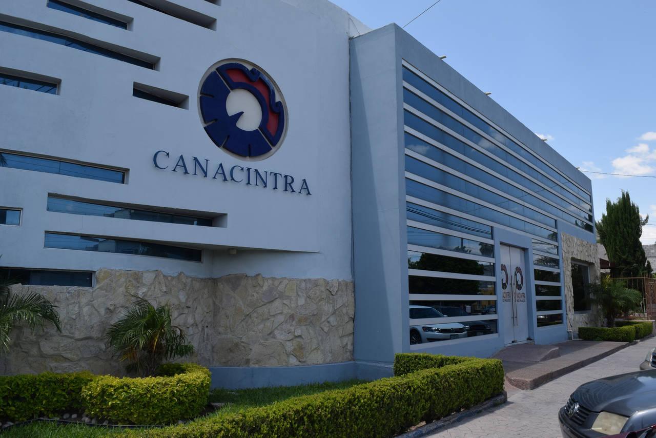 Ofrece Canacintra 4 cursos en este mes