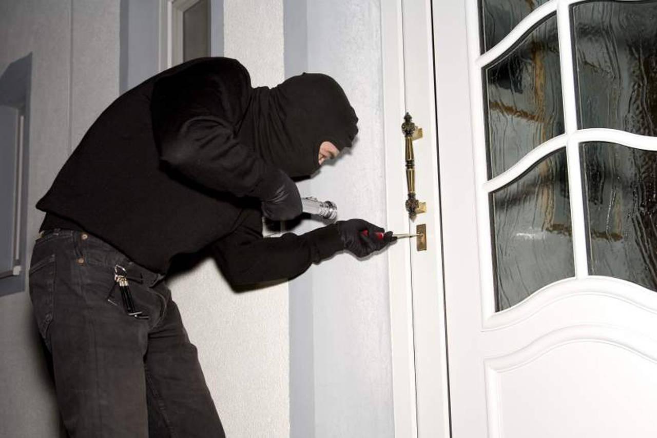 Definen estrategia ante alza de robos