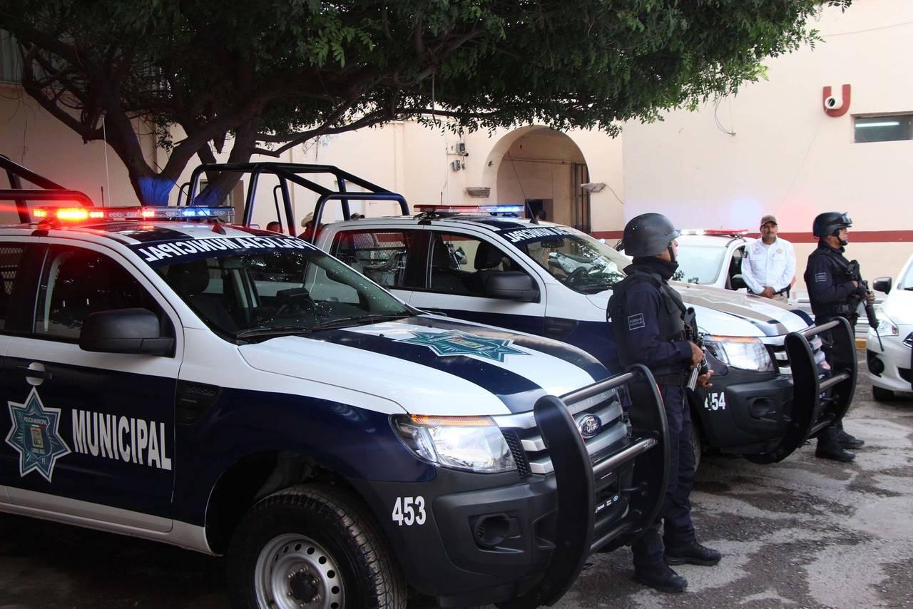 Confirma alcaldesa solicitud de patrullas