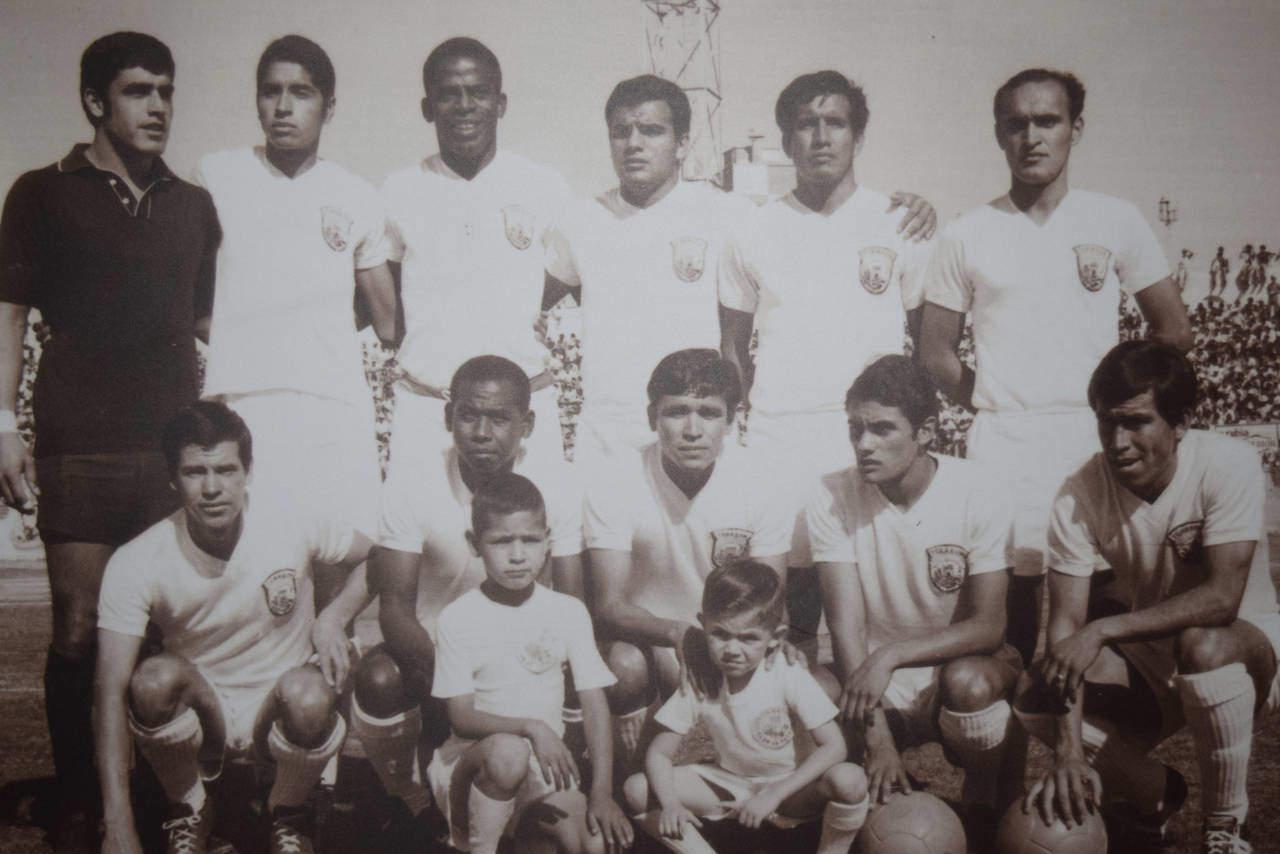 Estadio de la Revolución, un orgullo de Torreón