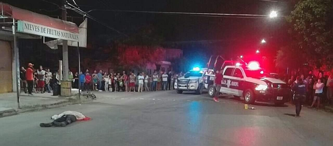 Arrollan y matan a pareja en Gómez Palacio